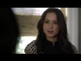 Милые обманщицы/Pretty Little Liars (2010 - ...) Фрагмент №2 (сезон 3, эпизод 24)