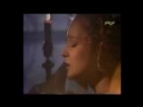 Как жаль Т.Буланова (Клип 1992)