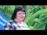 Летний Кубок КВН 2012. Ольга Картункова