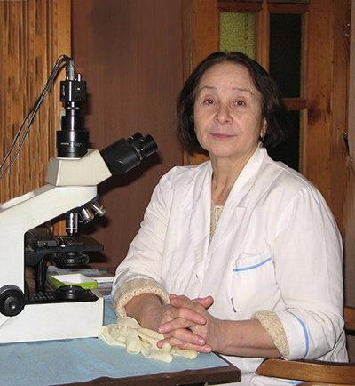 Ольга Казакова