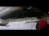 Вот так вот я завязал с зимней рыбалкой