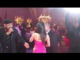 Elissar Hot Belly Dance الراقصة اللبنانية اليسار رقص شرقي مصري مثير صعيدي