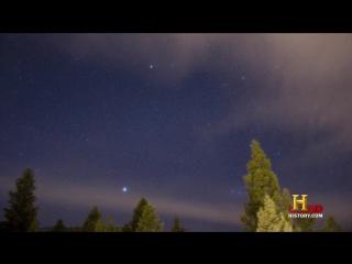 Древние пришельцы: 2 сезон 9 серия HD 720p