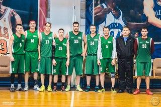 Команды, сезон 2015/16