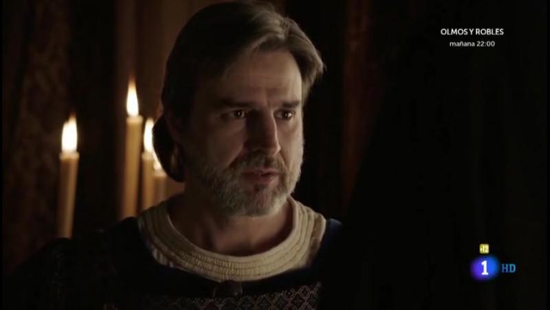 Карл, король и император / Император Карлос / Император Карл / Carlos, Rey Emperador (2015) 1 сезон 2 серия озвучка