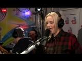 Александра Воробьева  Chandelier (Sia) #LIVE Авторадио