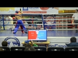 Горланов Роман - Александр Багров (2 раунд)