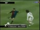 Liga 1998-1999 Barça 3-0 Real Madrid