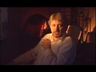 """Андрей Державин и Вячеслав Добрынин """"Не забывайте друзей"""" (клип 1997 года)"""