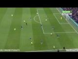 Челси 5:1 Манчестер Сити. Обзор матча и видео голов