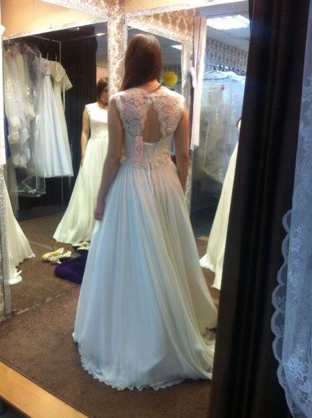 Продам или обменяю Свадебное Платье. В отличном состоянии, требуется н