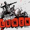 11 апреля - концерт группы LUMEN в Абакане