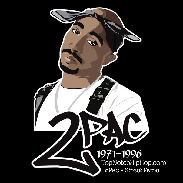 2Pac - Street Fame [TOP5 MP3] [VIDEO]