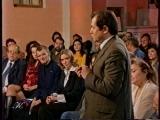 staroetv.su / Культурная революция (Культура, 04.08.2002) Утечка мозгов полезна для России