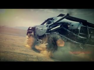 Mad Max - Игромания обзор