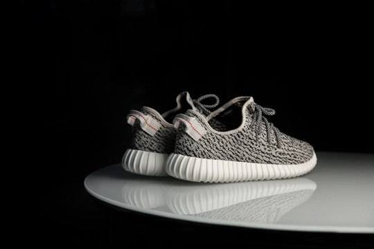 Обзор Adidas Yeezy Boost 350