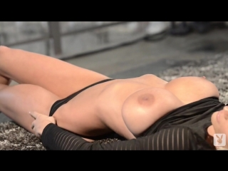 Playboy ∞ Lindsey Pelas Hot blonde girl model sexy body big tits Красивая блондинка модель шикарная фигура большие титьки секс