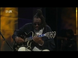 James Blood Ulmer Pharoah Sanders 2003 Live (1-7)
