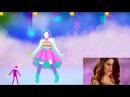 Just Dance 4 - Selena Gomez : Love you Like a Love Song
