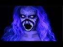 Paranormal Activity NYX Face Awards | LoLo Love Halloween Killer Sea Monster