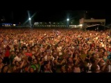 Faithless Live at Werchter 2010 Full Show