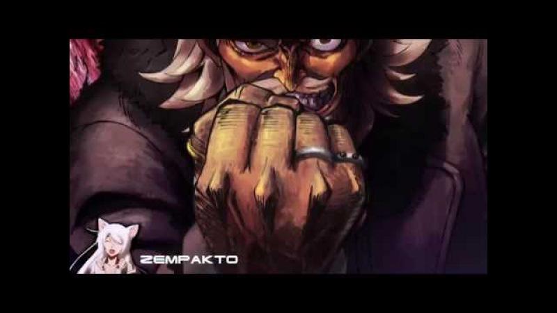 [Побеседуем] об Akame ga Kill! / Убийца Акаме