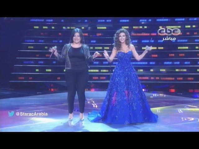 Myriam Fares Degou El Toboul SA10