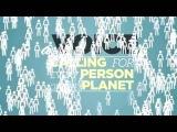 Голос за мир. Шри Шри Рави Шанкар