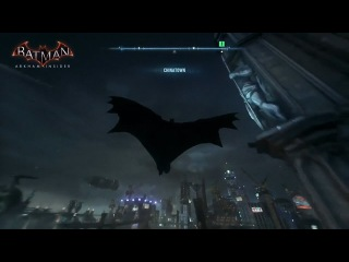 Batman Arkham Knight - Gotham by Night Gameplay (PS4)