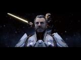 Star Wars The Old Republic: Knights of the Fallen Empire - Cinematic Trailer (E3 2015)