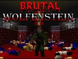 Brutal Wolfenstein 3D (PC) - Обзор и демонстрация игры!