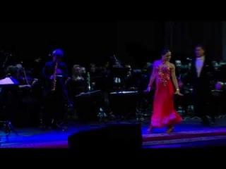 Павлодарский симфонический оркестр. Обливион.mp4