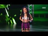 Танцы: Мира Ибрагимова (Natan Feat. Тимати - Дерзкая)(сезон 2, серия 6)