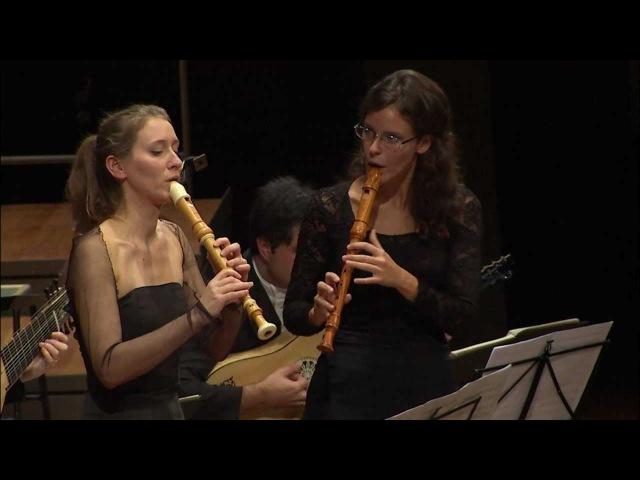 Vivaldi: Concerto in G minor R. 576 / Marcon · Berliner Philharmoniker