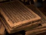 Обнаружены доказательства подлинности Велесовой книги