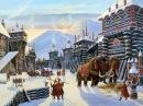 Древние города за Полярным кругом. Кто их строил Георгий Сидоров