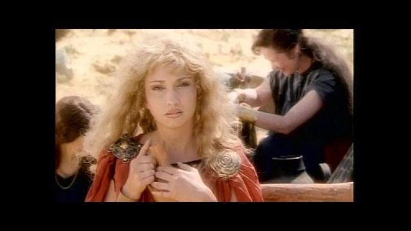 Ирина АЛЛЕГРОВА Я ТЕБЯ ОТВОЮЮ 1994