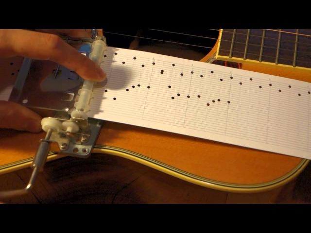 Undertale Your best friend, on a music box » Freewka.com - Смотреть онлайн в хорощем качестве