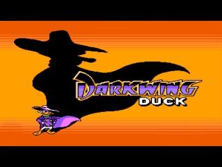 Darkwing Duck ►Плащеносец►НОСТАЛЬГИЯ