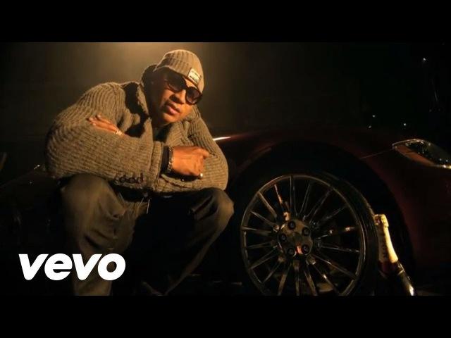 LL Cool J x Joe - Take It (2012)