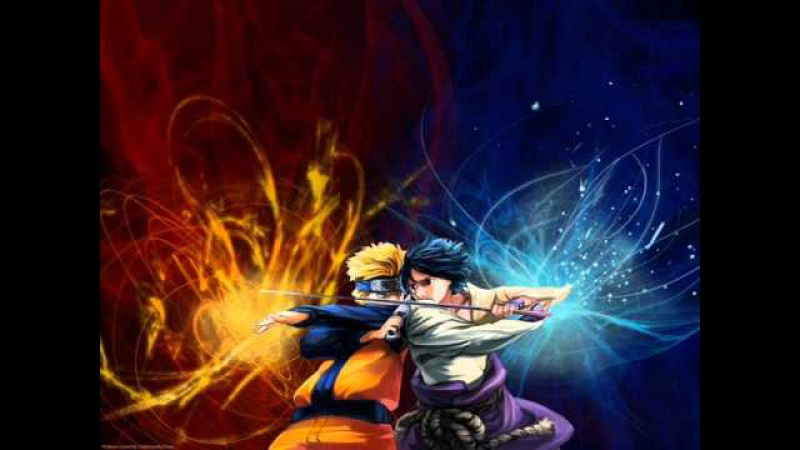 Naruto Shippuden OST 1 Track 18 Hyakkaryouran Emergence Of Talents