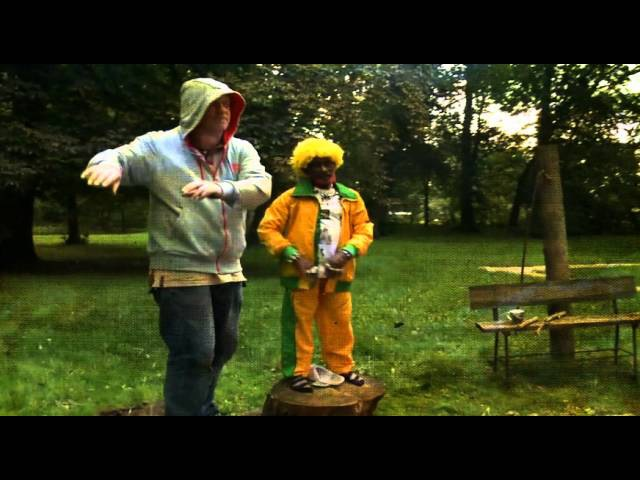 The orb feat. lee scratch perry - golden clouds (official video)