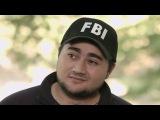 Как патрульные встретили агентов ФБР под прикрытием | Ранок з Україною
