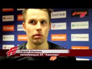 Сергей Широков: