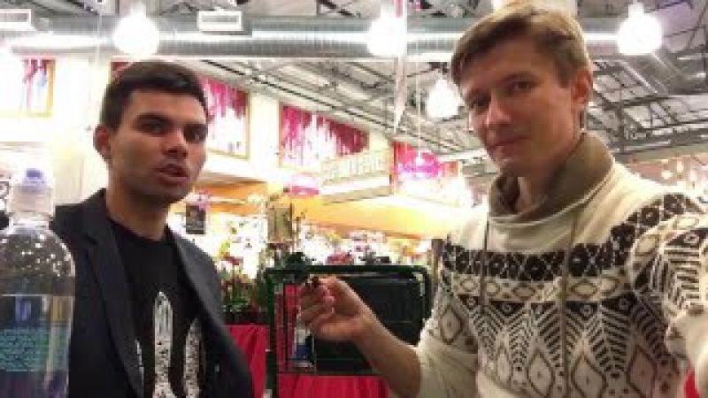 Денис Довгаль и Артем Мельник Интервью из Сан Франциско