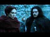 Game of Thrones Season 6 trailer music (