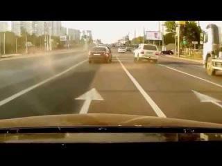 Аварии и неудачи | Самая КРУТАЯ подборка аварий!!! |Car crash compilation 2015