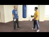 Любимые комбинации и удары олимпийского чемпиона Бахыта Сарсекбаева