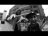 Foreign Beggars &amp Noisia 'CONTACT' Official Video