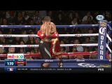 Alan Sanchez vs Carlos Lozano full fight 26.06.2015
